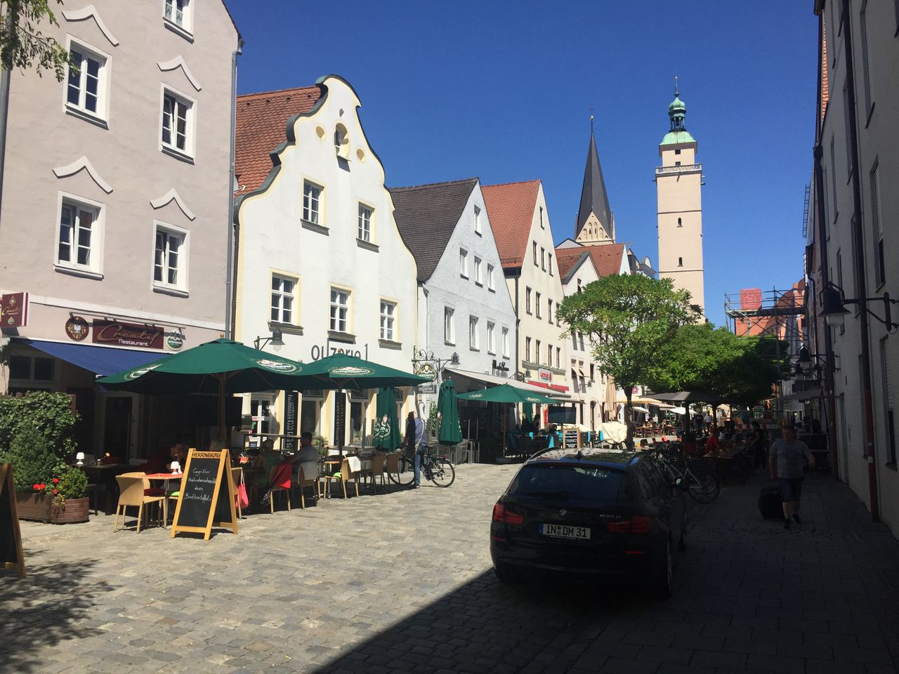 Schäffbräustraße
