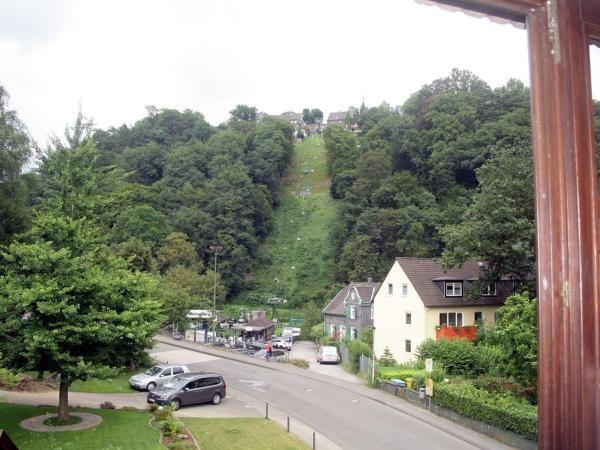 Hasencleverstraße
