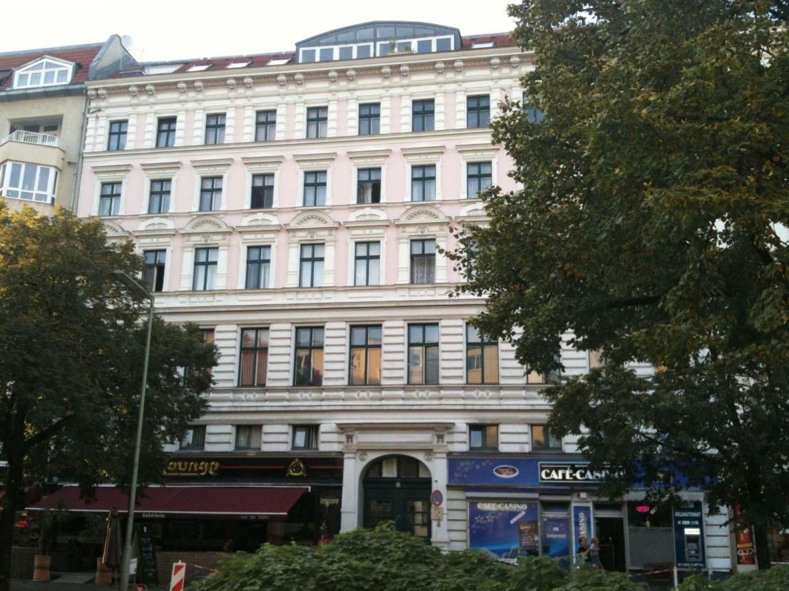 Triftstraße