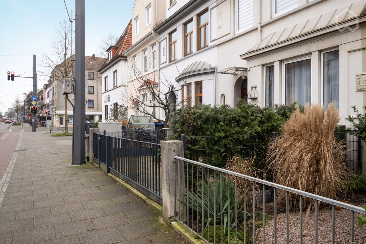 Langemarckstraße