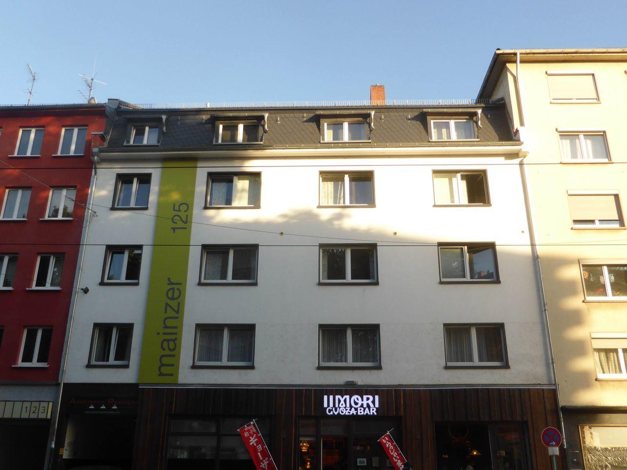 Mainzer Landstraße