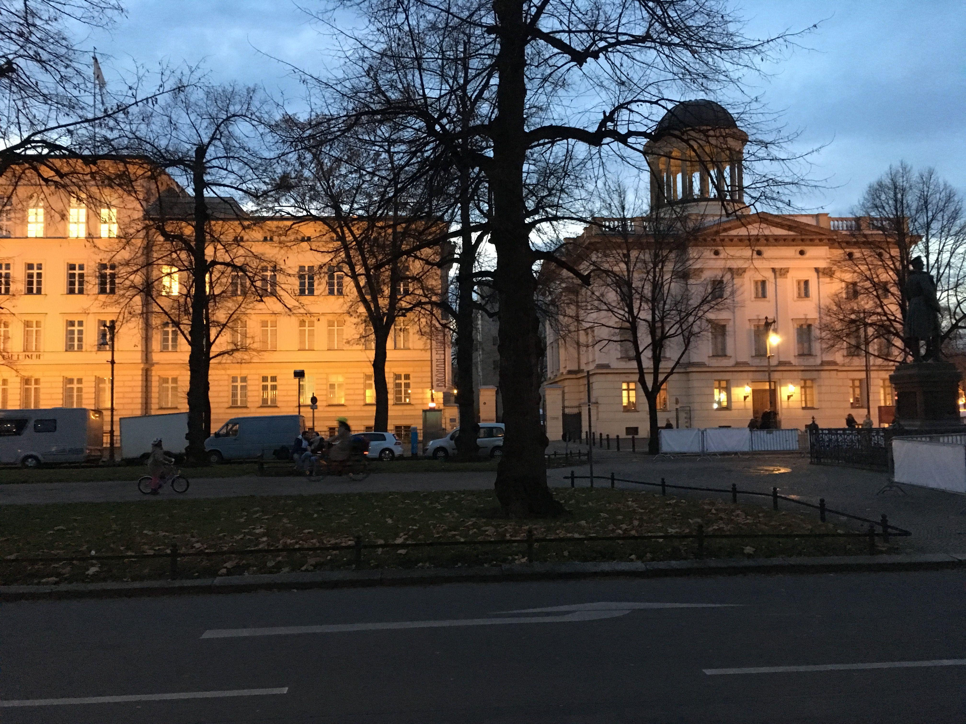 Wilmersdorfer Straße