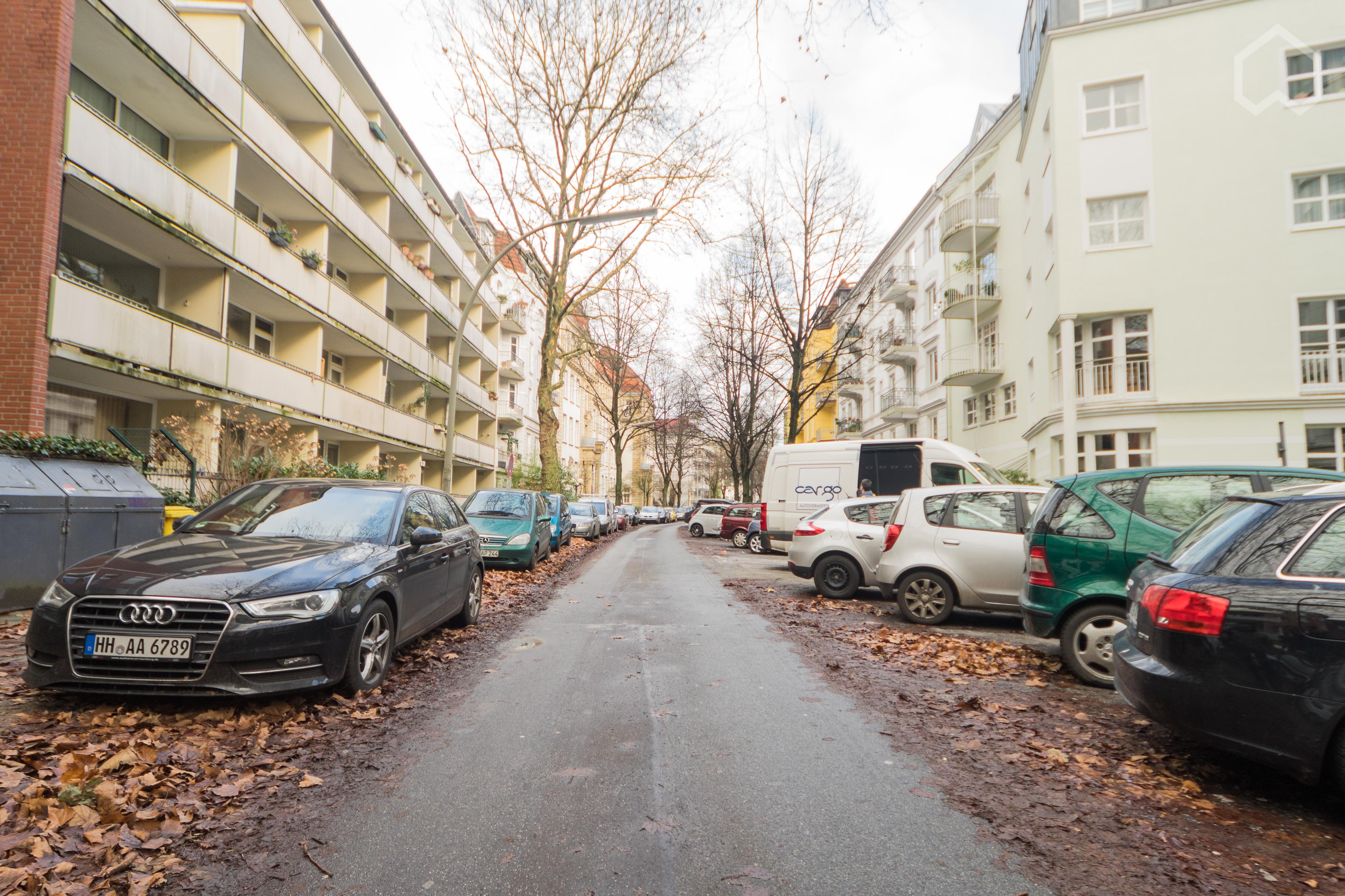 Christian-Förster-Straße
