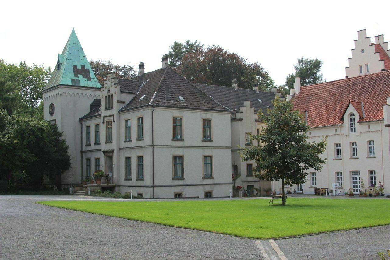 Paradiesstraße