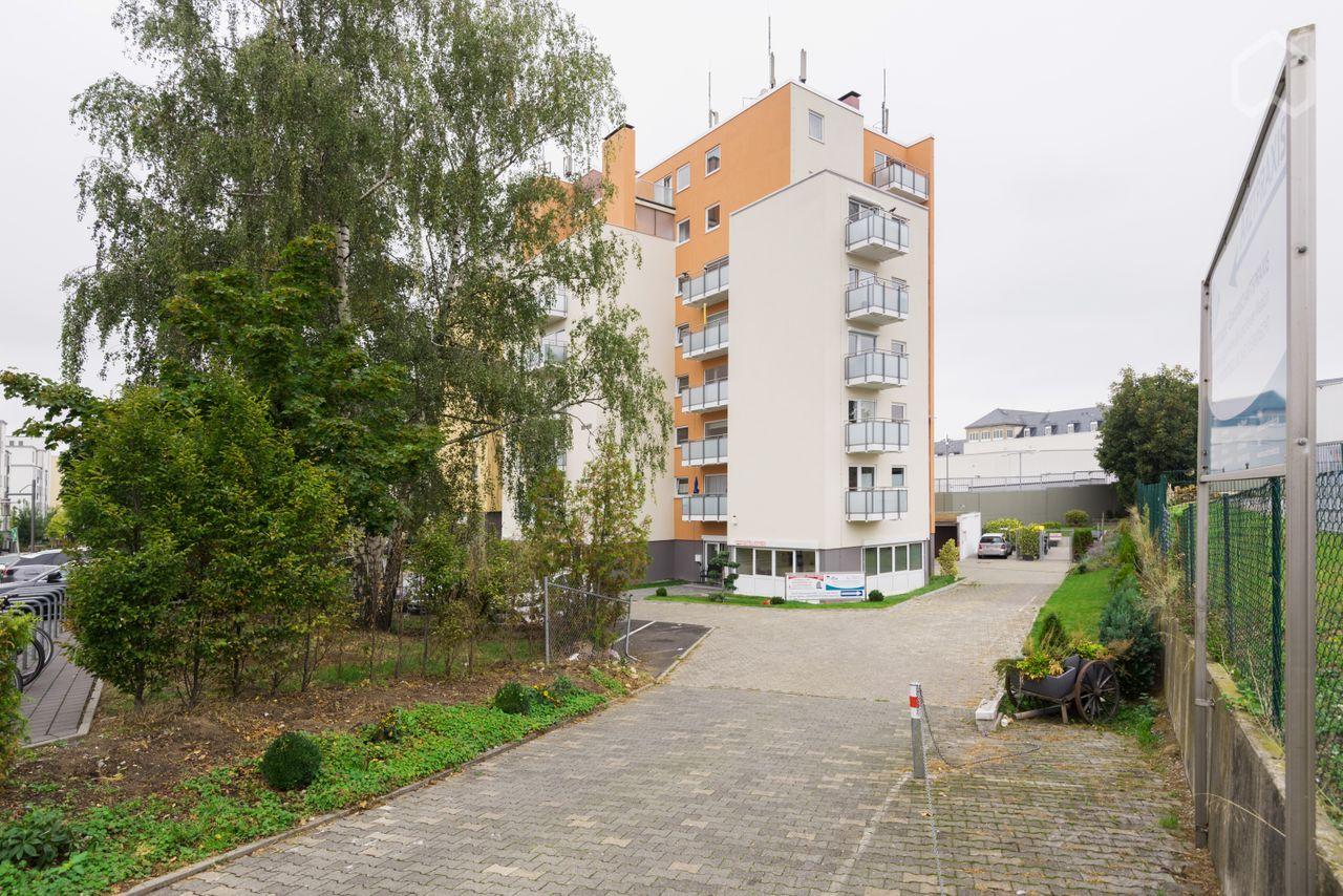 Friedberger Landstraße