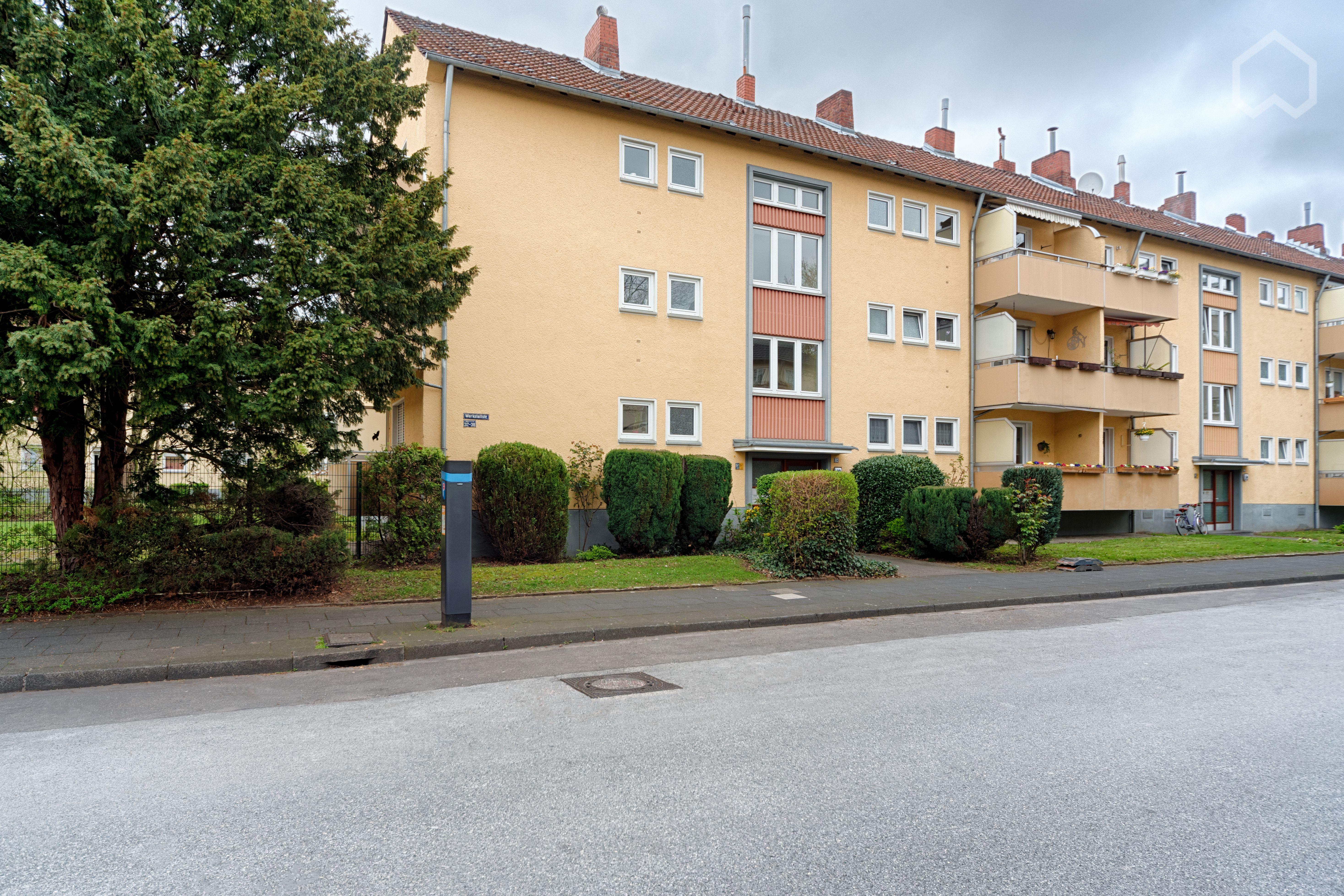 Werkstattstraße