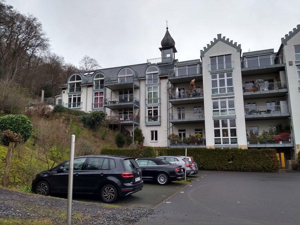 Rosenburgweg