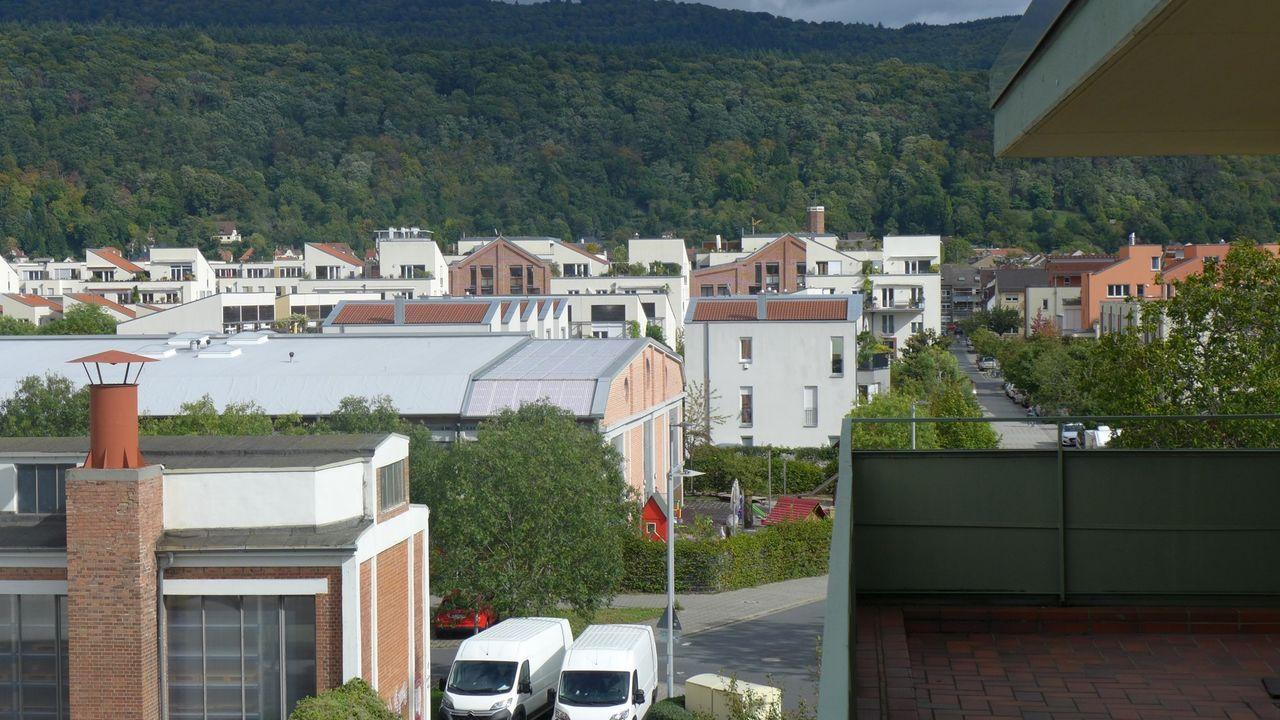 Heinrich-Fuchs-Straße