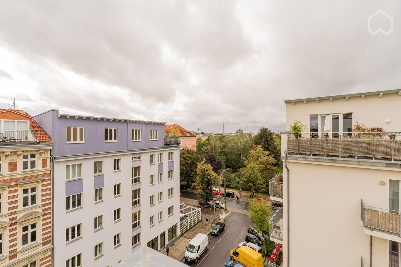 Zehdenicker Straße