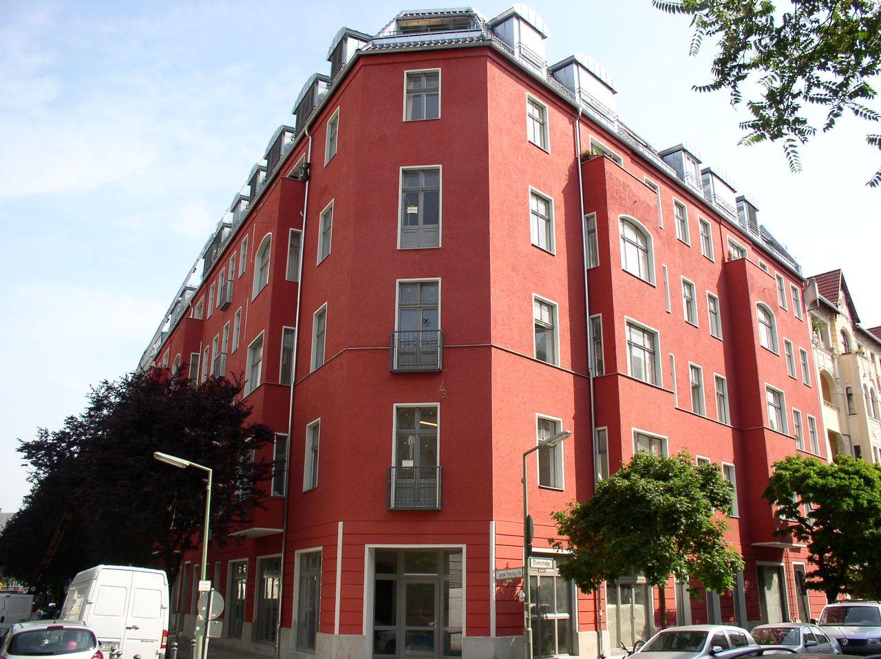 Gustav-Freytag-Straße