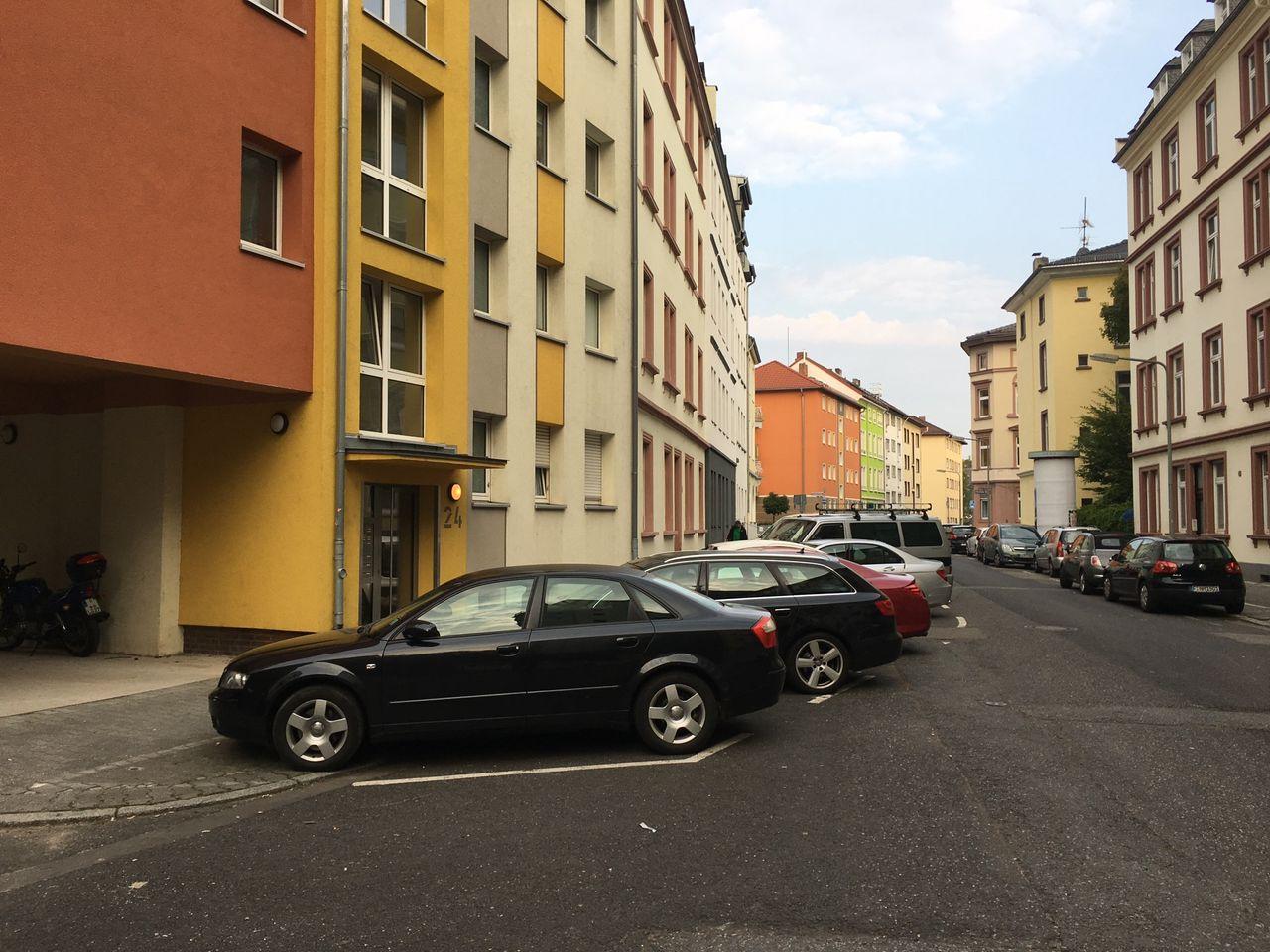 Schönhofstraße