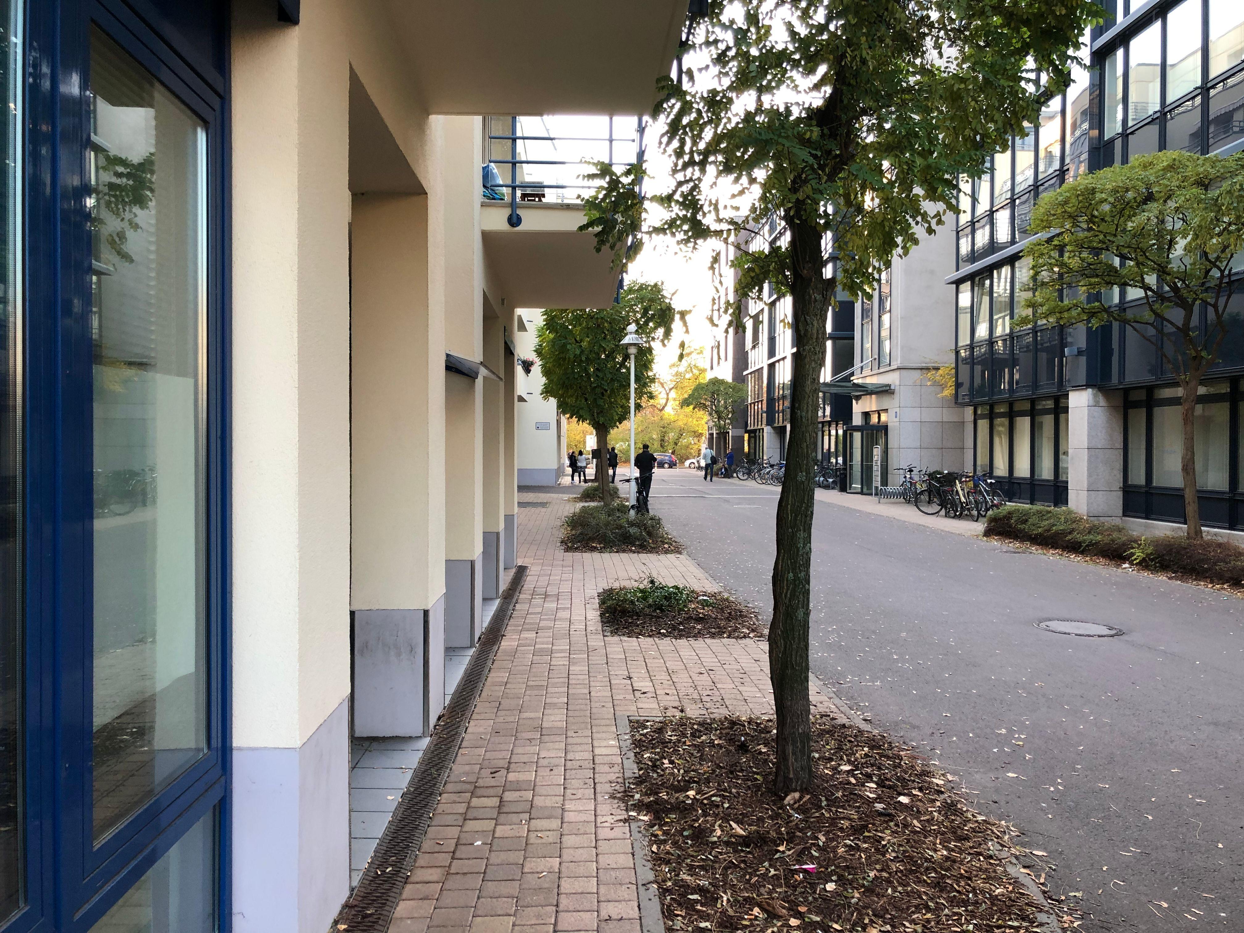 Lutherstraße