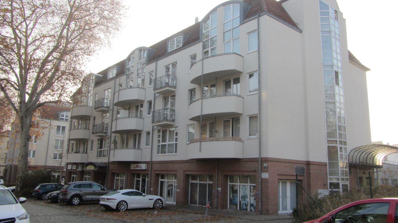 Mobschatzer Straße