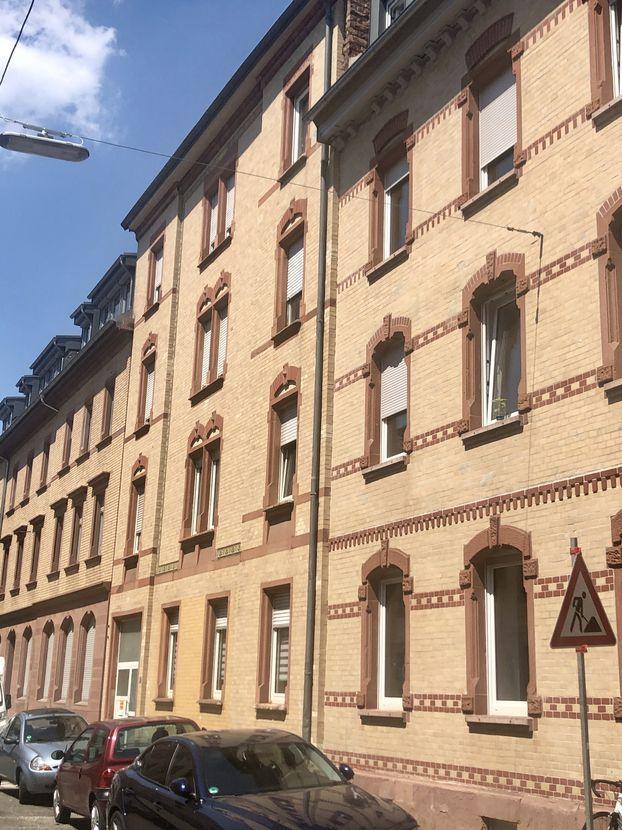 Steinmetzstraße