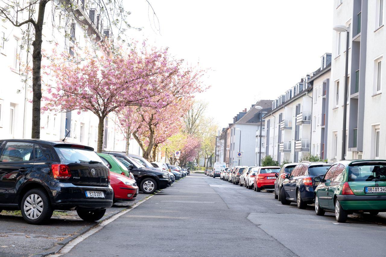 Kahrstraße