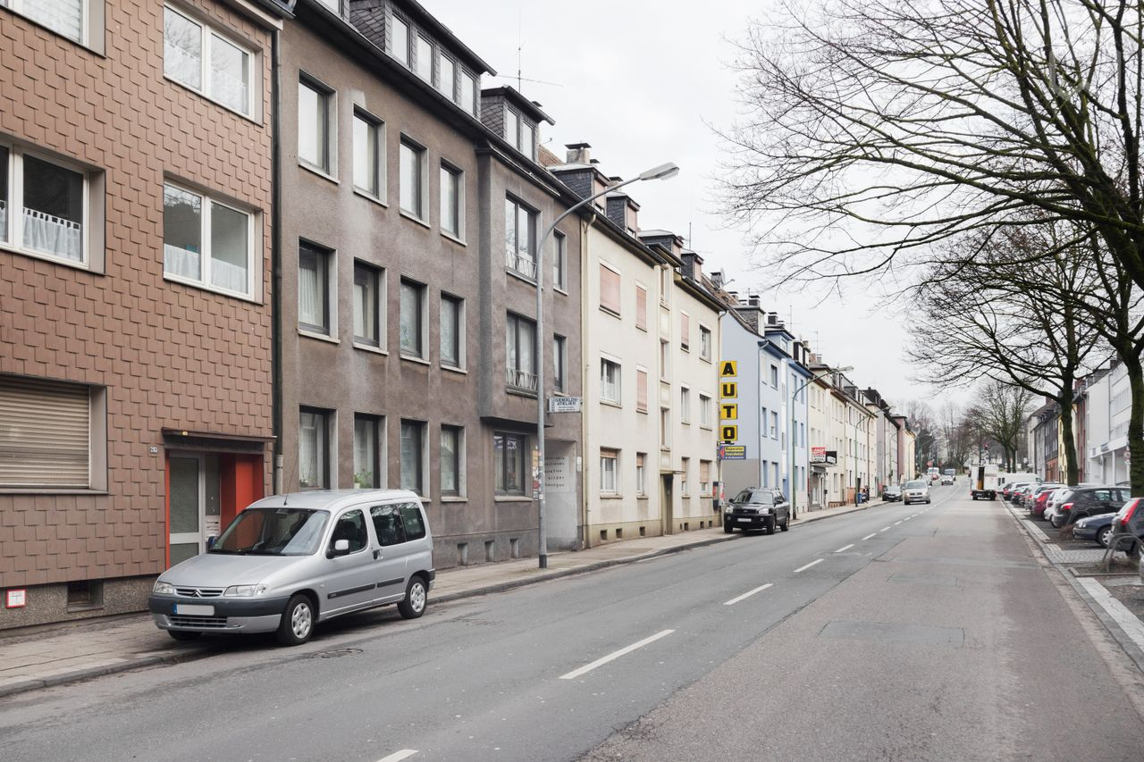 Bocholder Straße