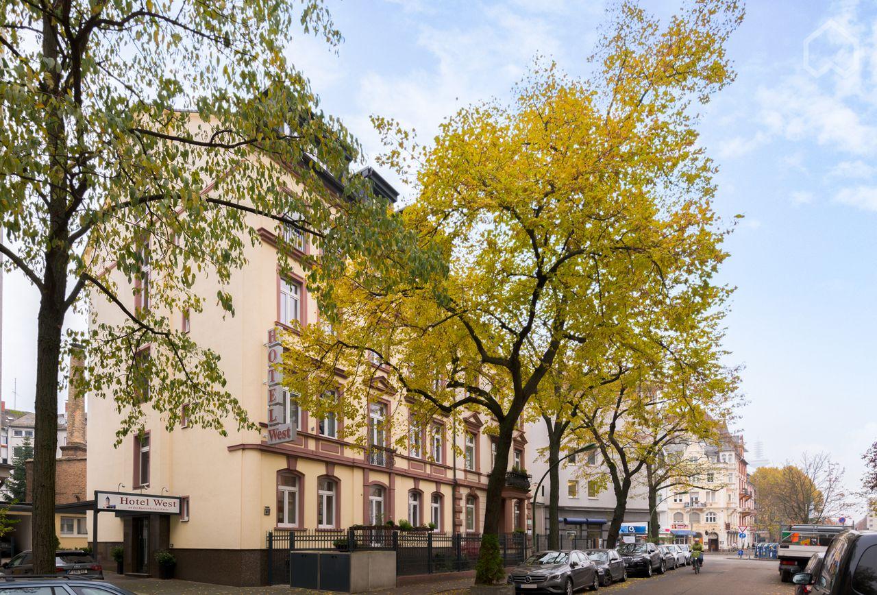Gräfstraße