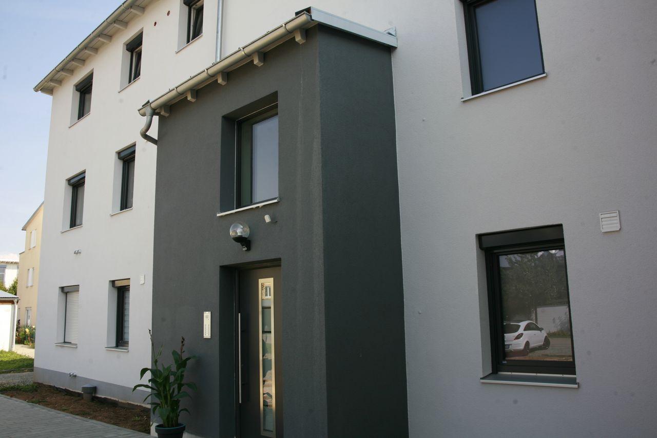 Obertraublinger Straße