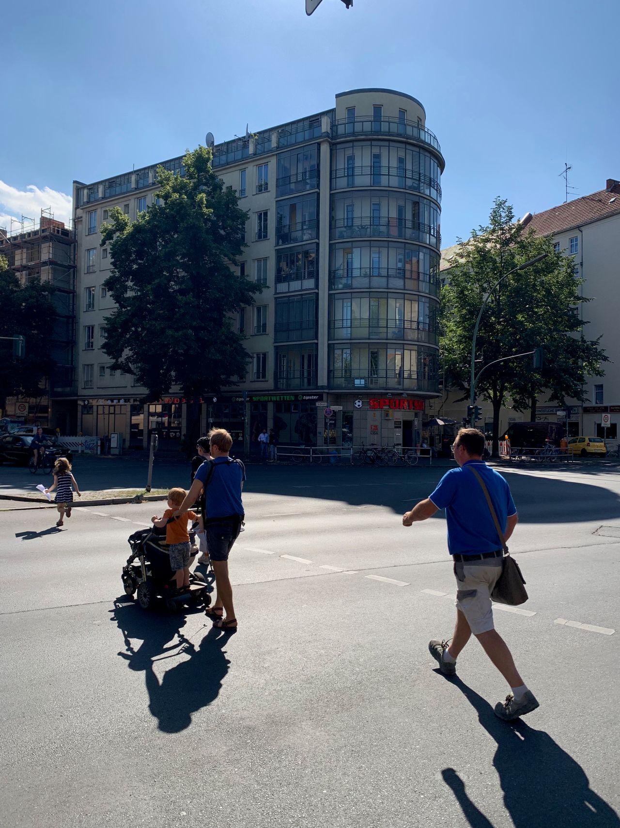 Hertzbergstraße
