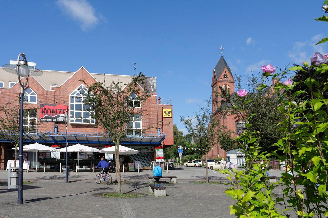 Werner Straße