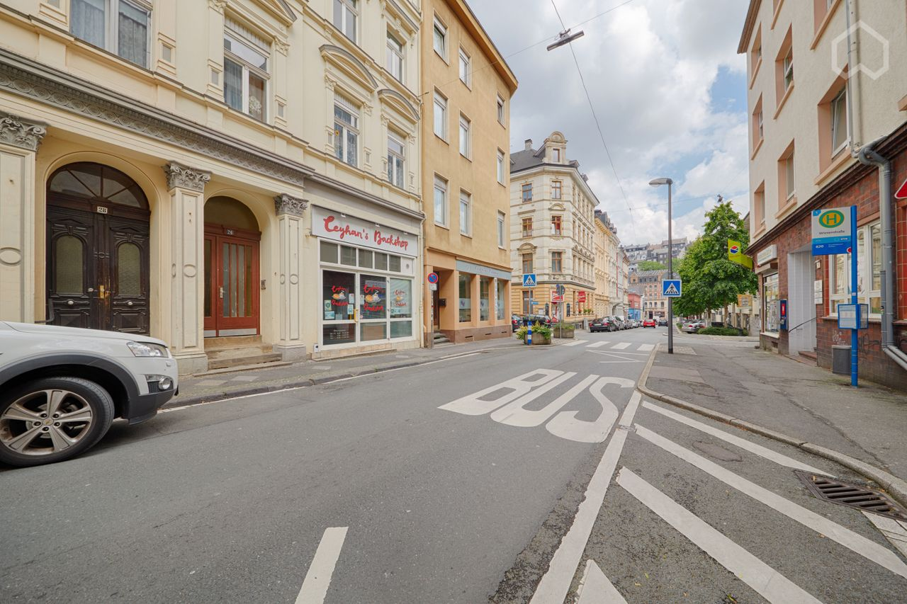 Wiesenstraße