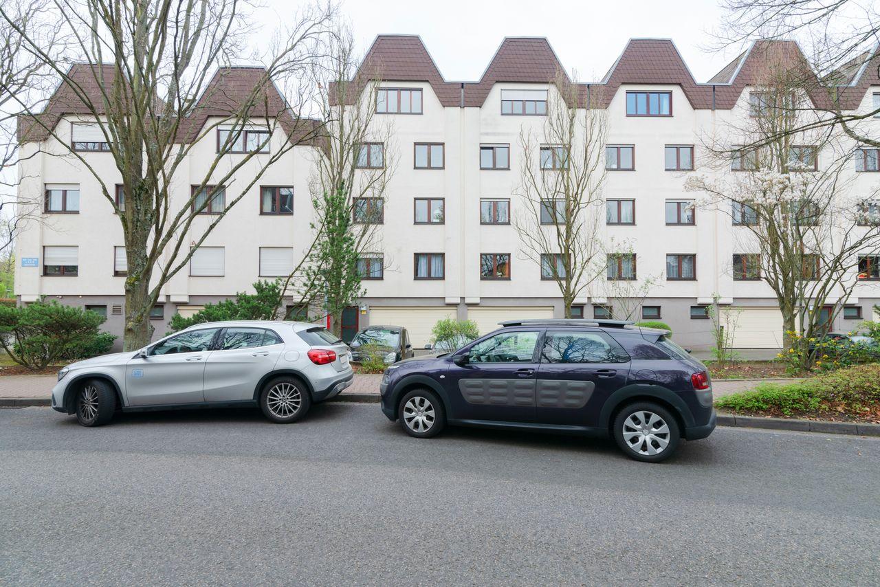 Walter-Leiske-Straße