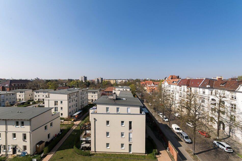 Hannemannstraße