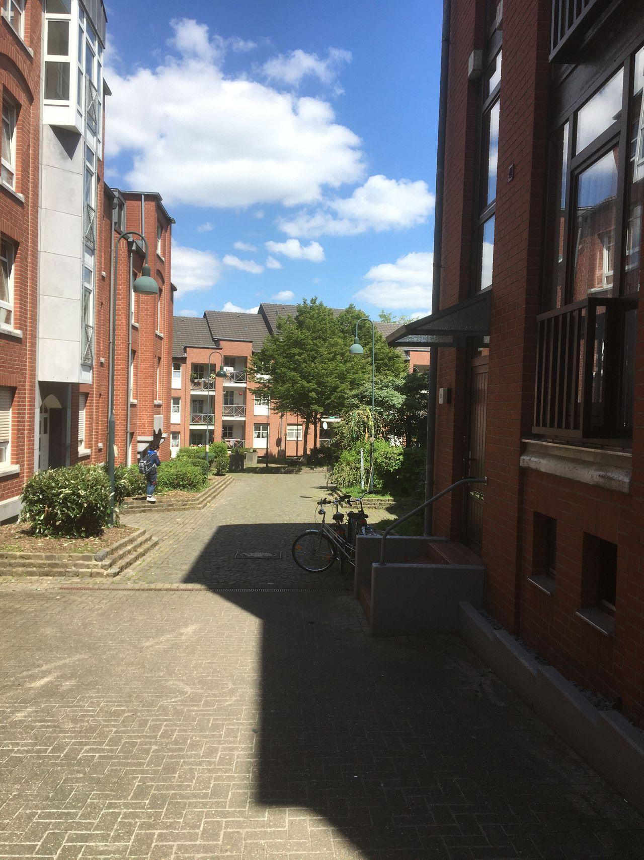 Deliusstraße