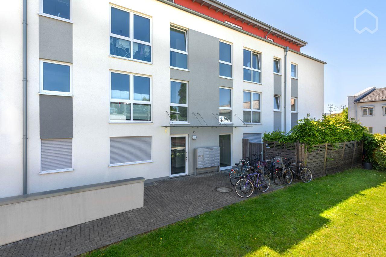 Kesselhausstraße