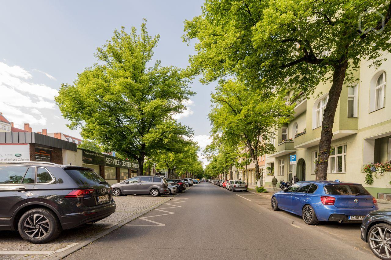 Karlsruher Straße
