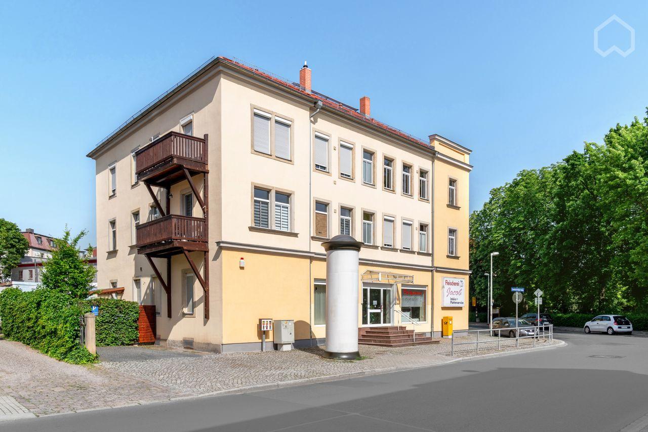 Alte Meißner Landstraße