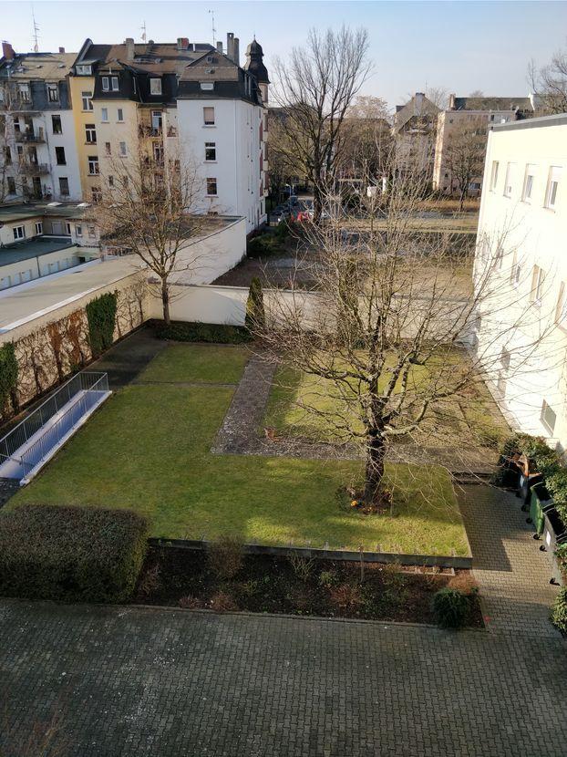Landgrafenstraße