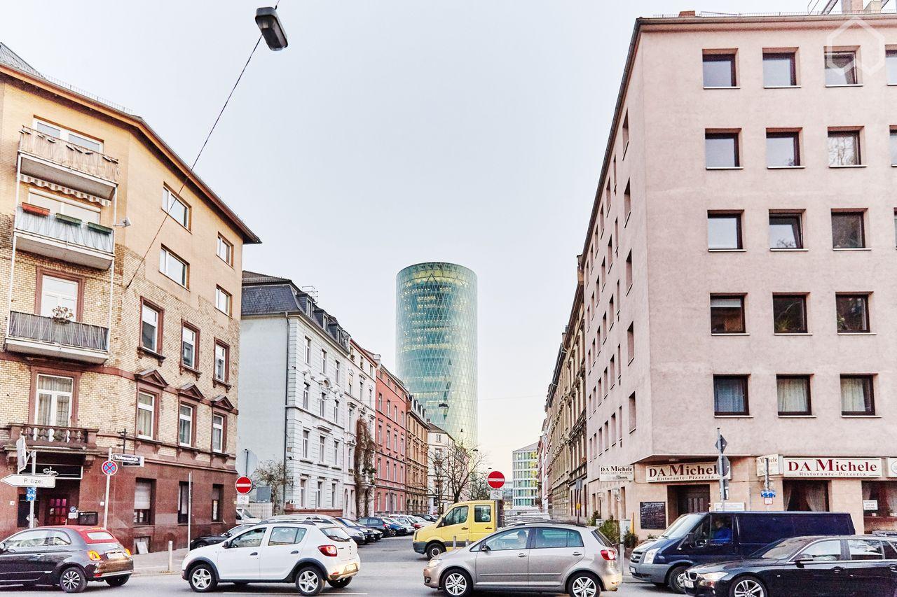 Werftstraße