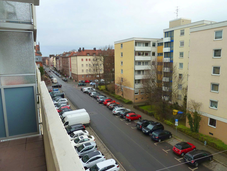 Jagdstraße