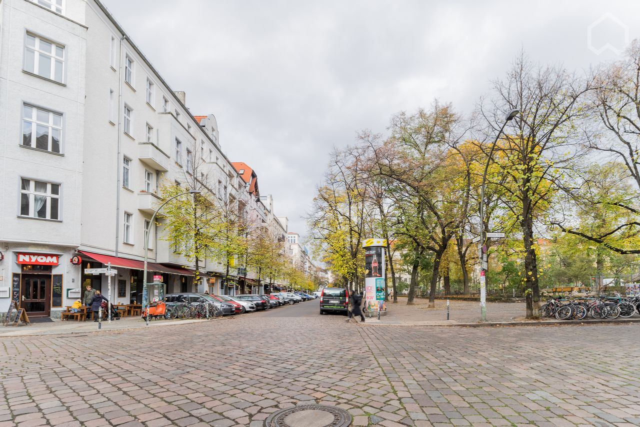 Krossener Straße