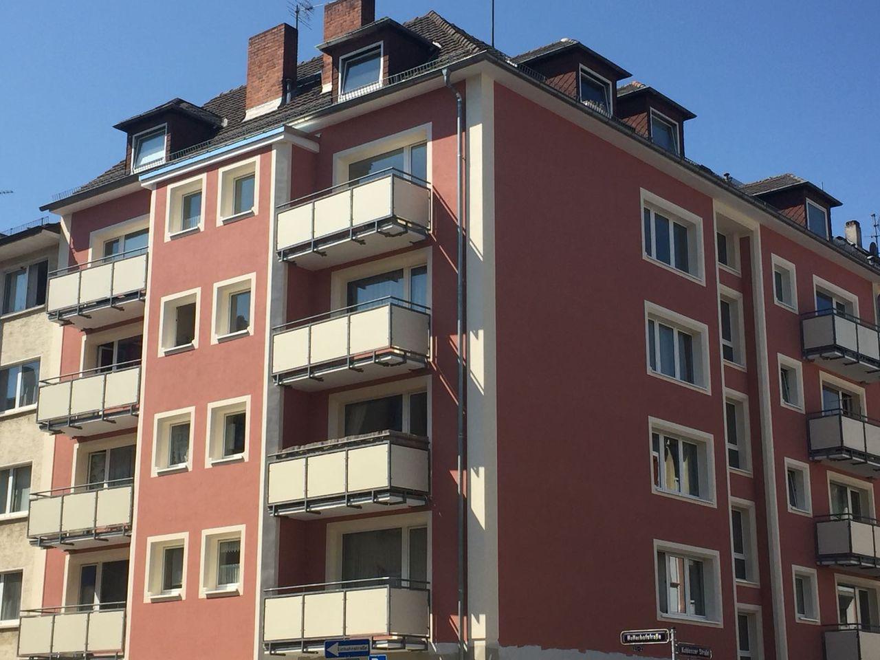 Koblenzer Straße
