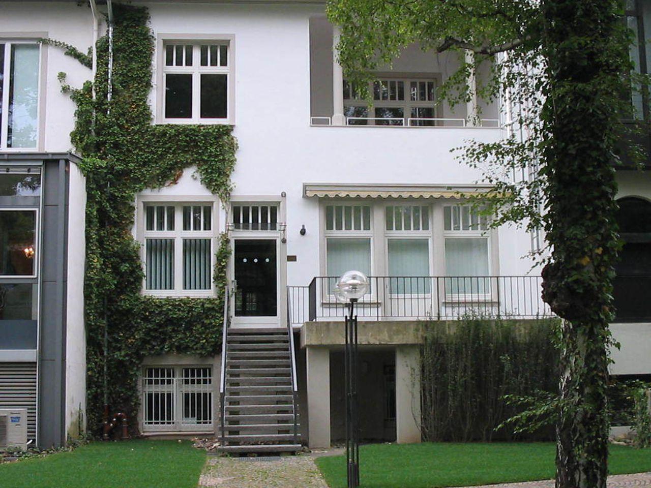 Heinrich-Brüning-Straße