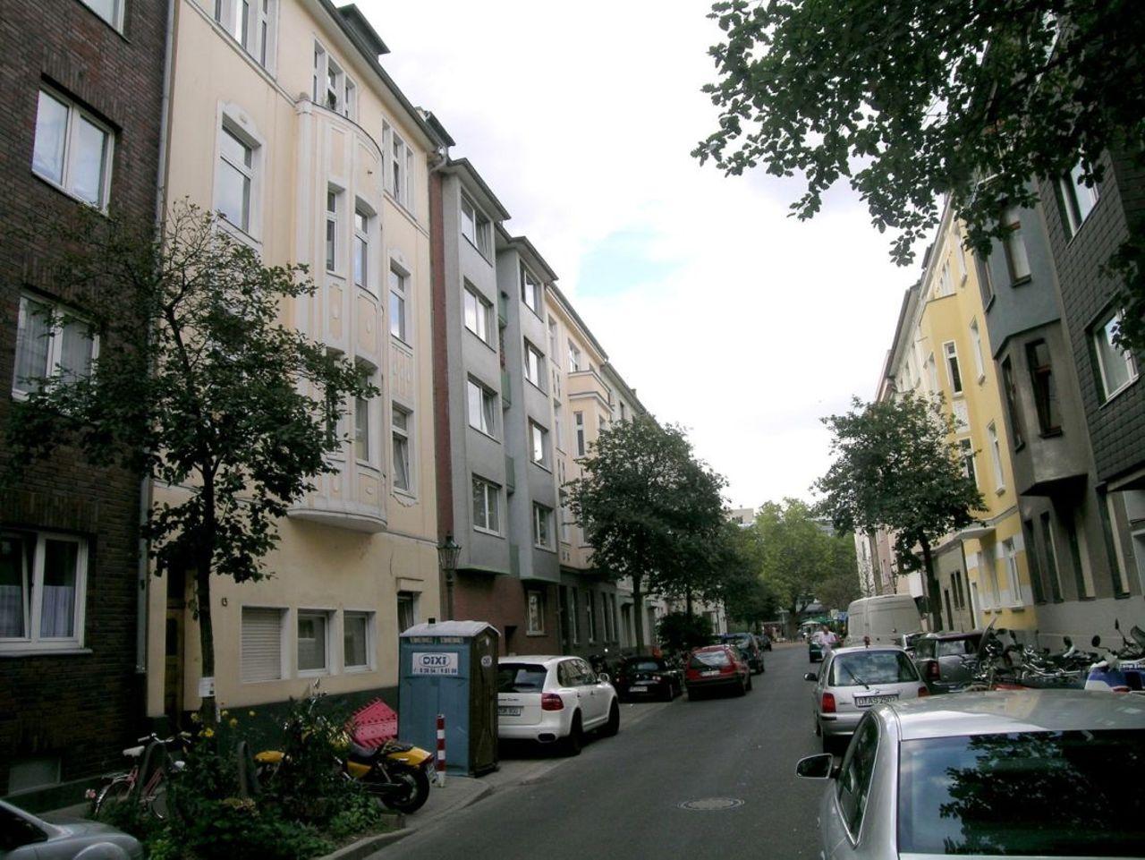 Neckarstraße