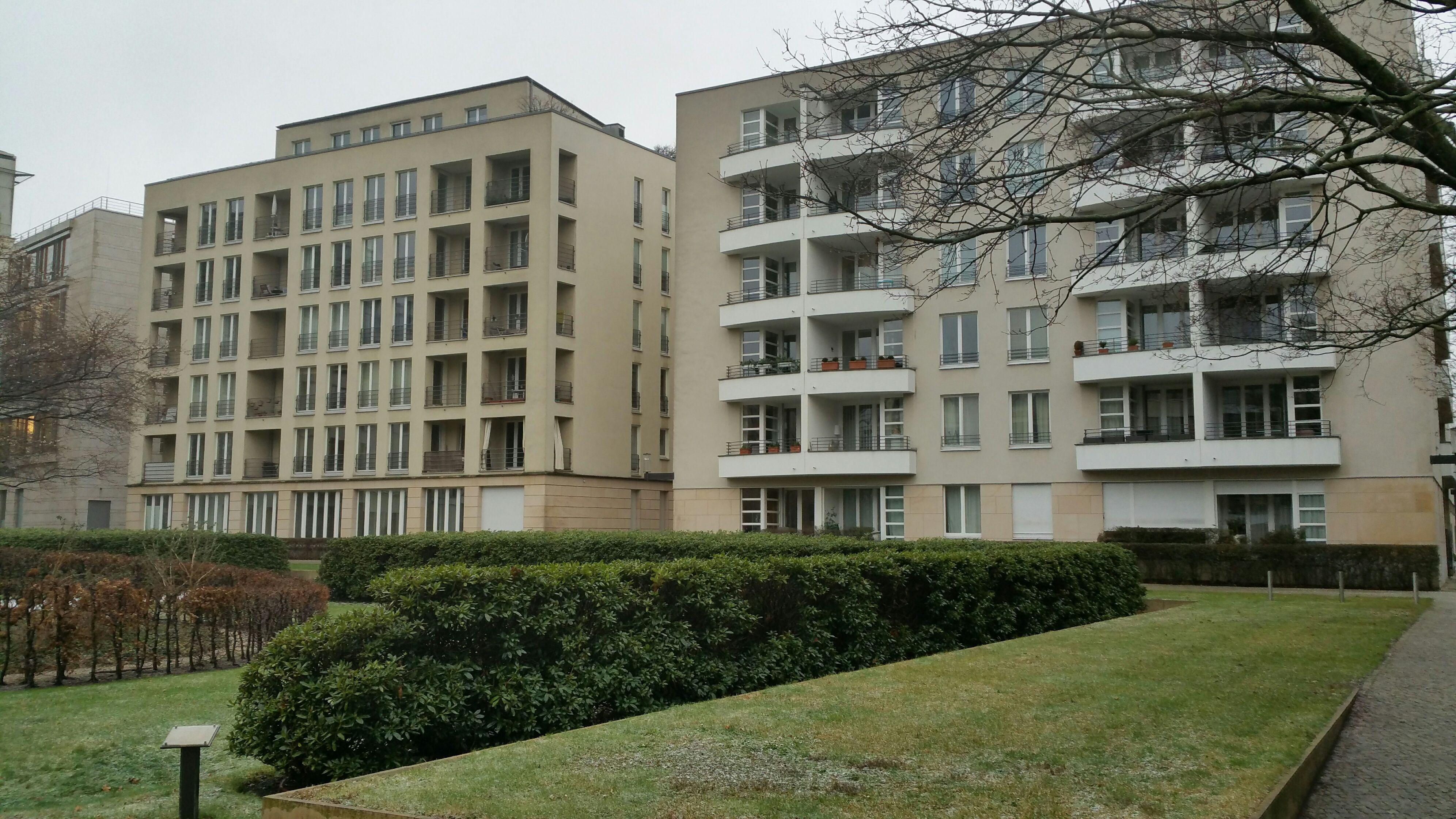 Stülerstraße
