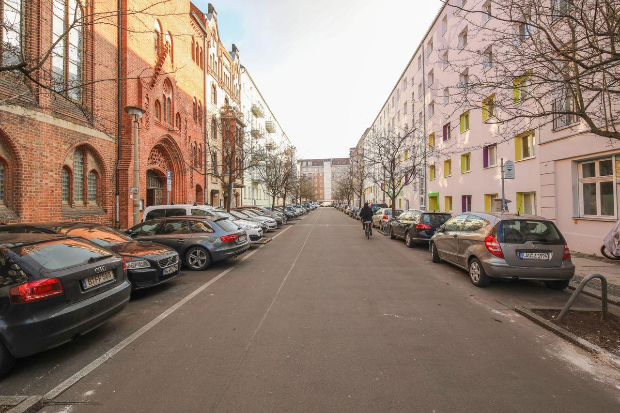 Borsigstraße