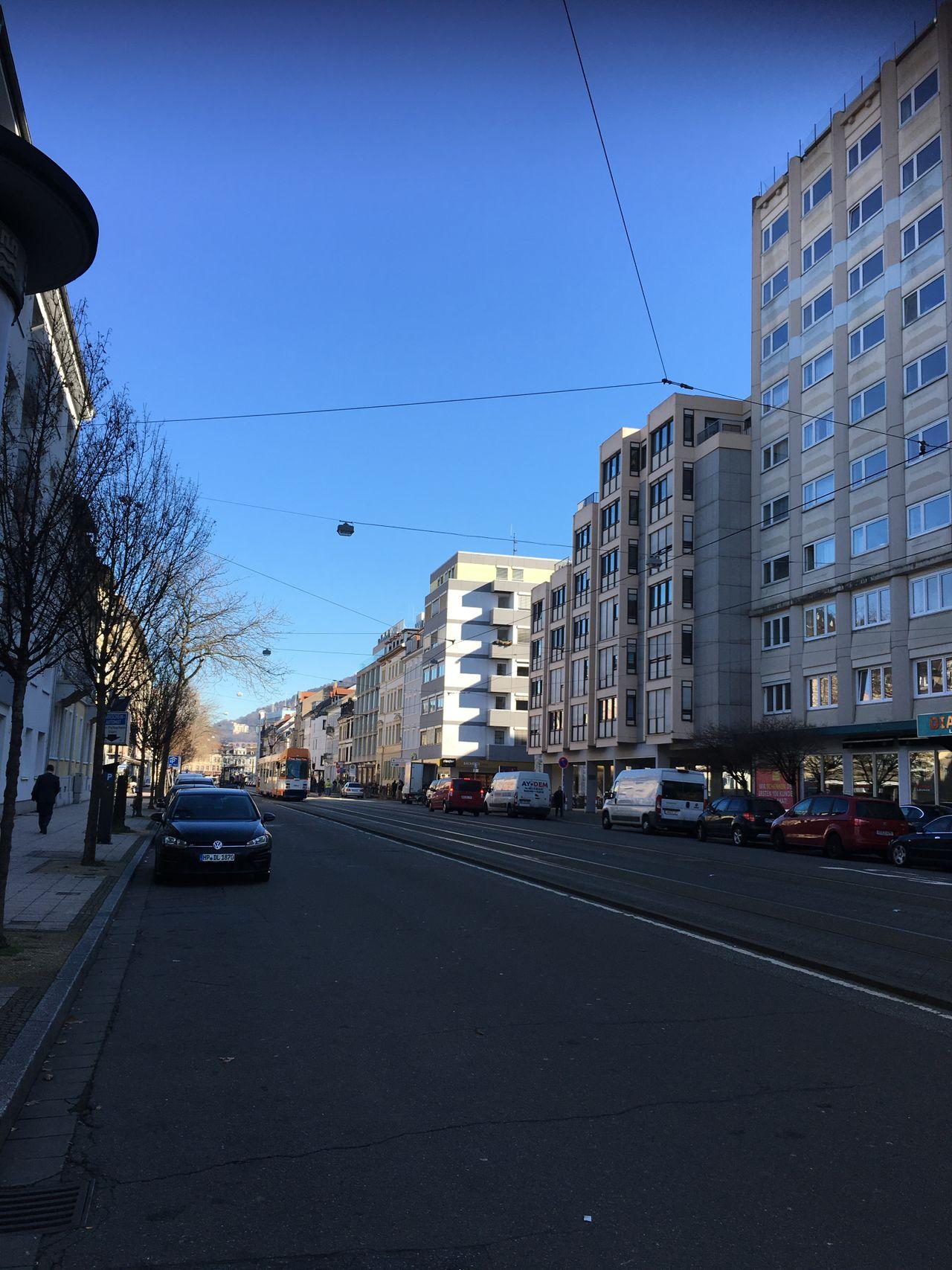 Bergheimer Straße