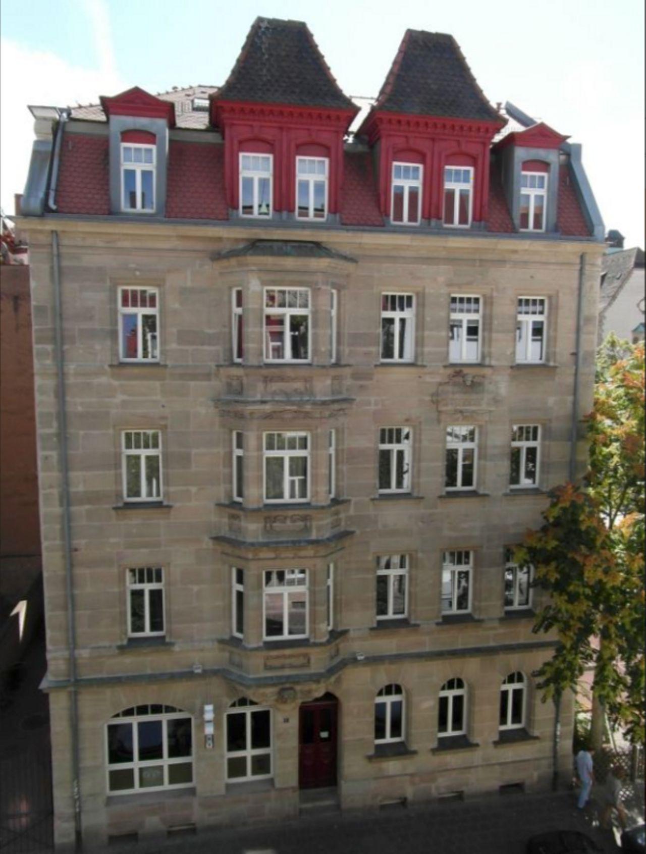 Paumgartnerstraße