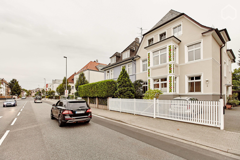 Kostheimer Landstraße