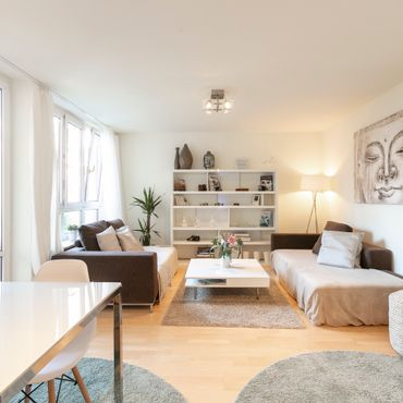 Furnished Apartments Munich | Rent Flat in Munich