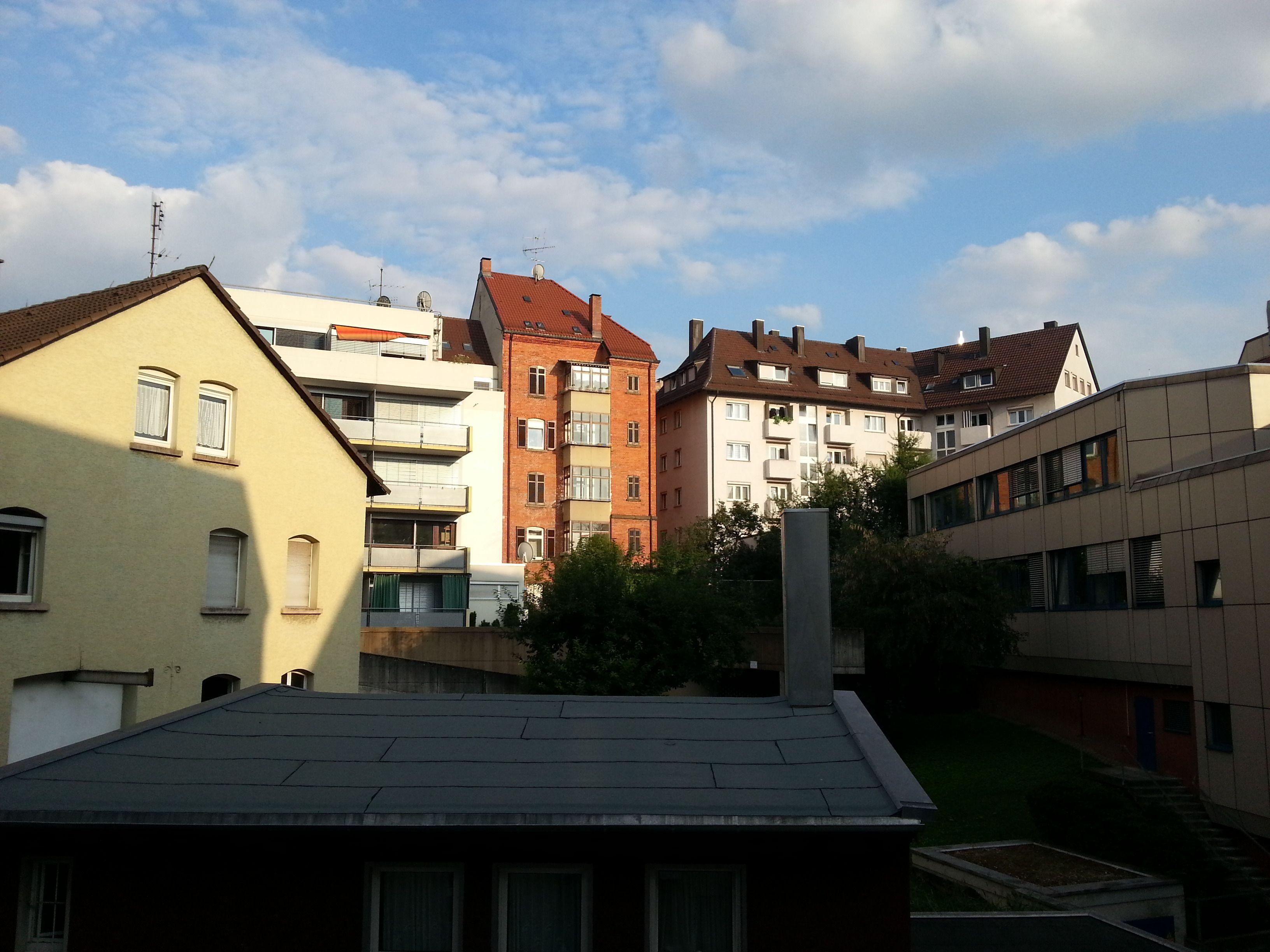 Schubartstraße