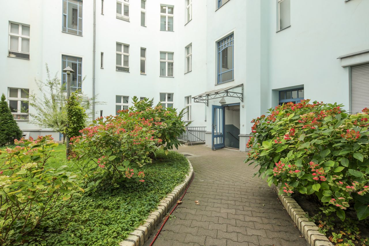Dernburgstraße