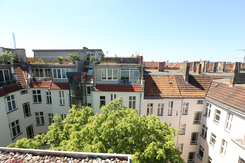 Hochkirchstraße