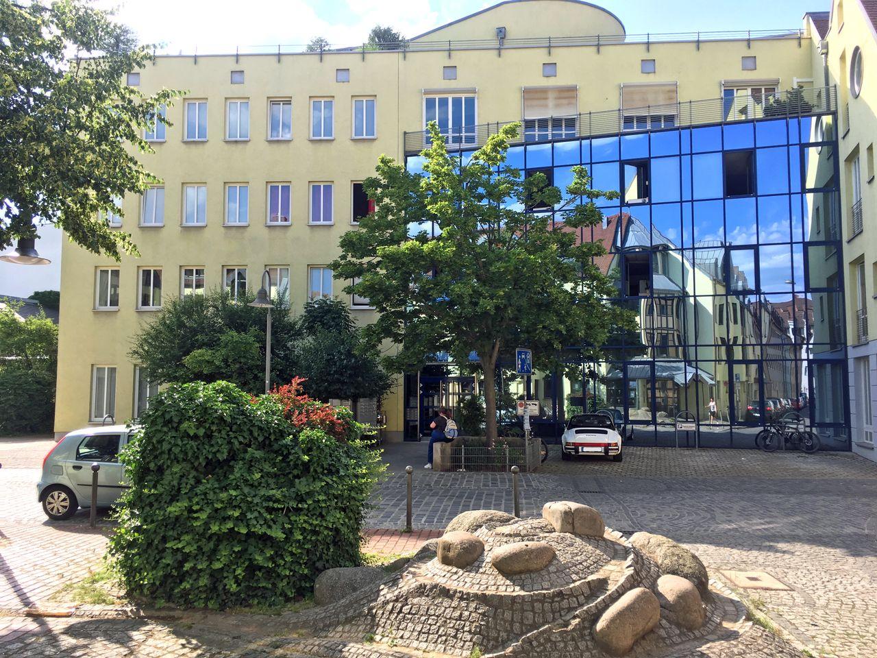 Leonhardstraße