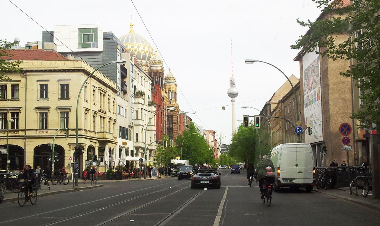 Johannisstraße