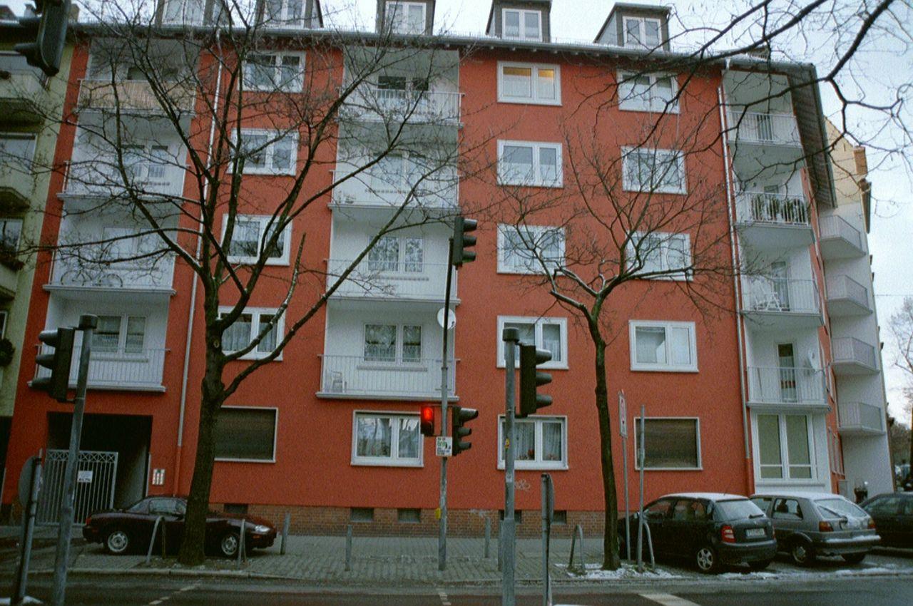 Bornheimer Landstraße